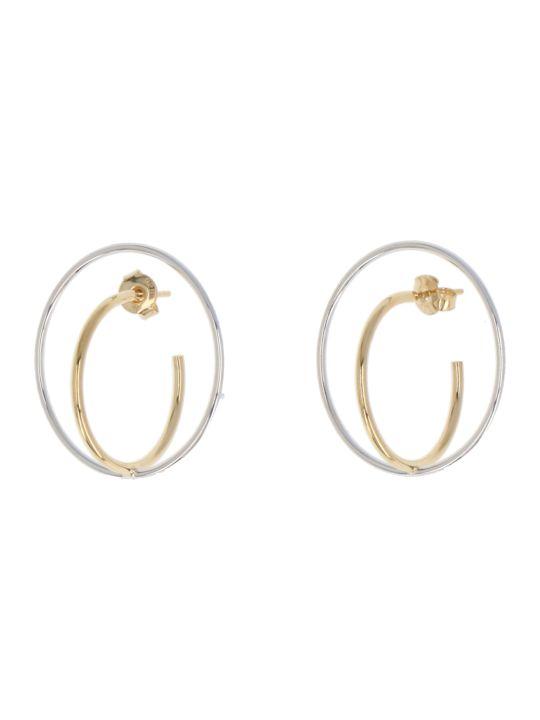 Charlotte Chesnais 'saturn Medium' Earrings
