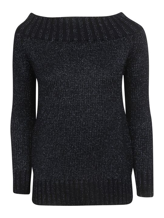 Charlott Knitted Jumper
