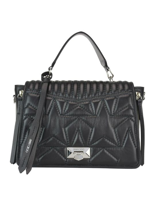 Jimmy Choo Helia Hand Bag