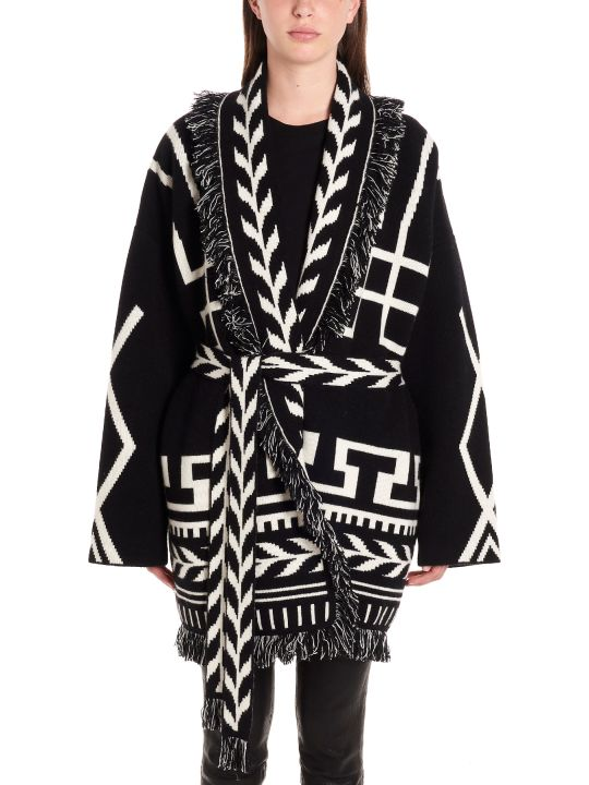 Alanui 'native' Cardigan
