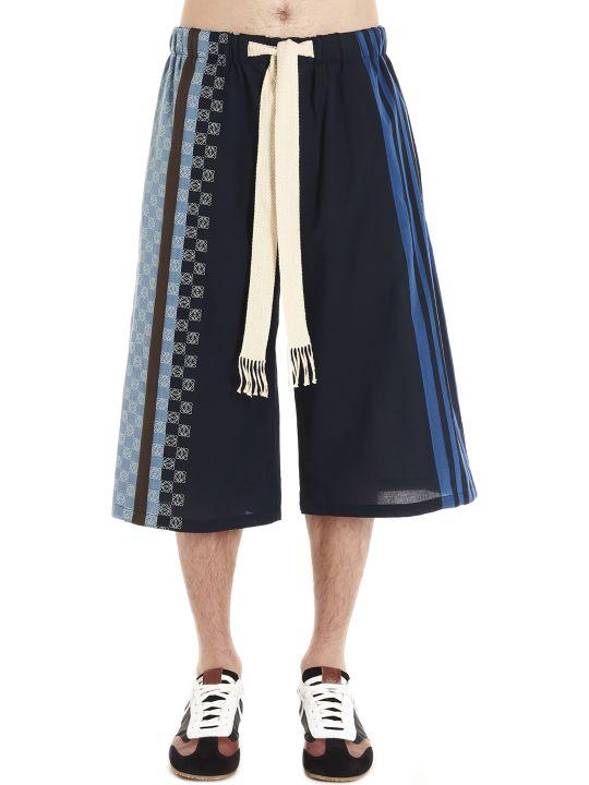 Loewe 'anagram' Shorts