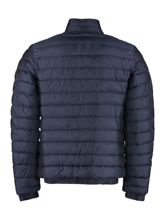 Woolrich Bering Full Zip Padded Jacket