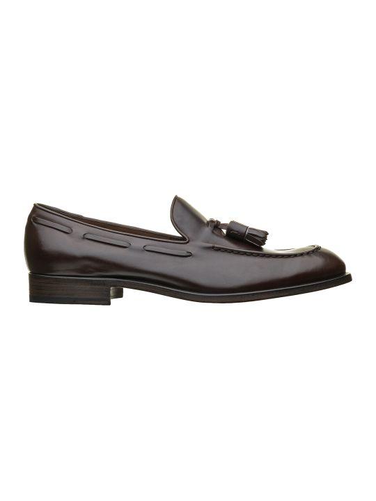 Fratelli Rossetti Fratelli Rossetti Tassels Leather Loafer