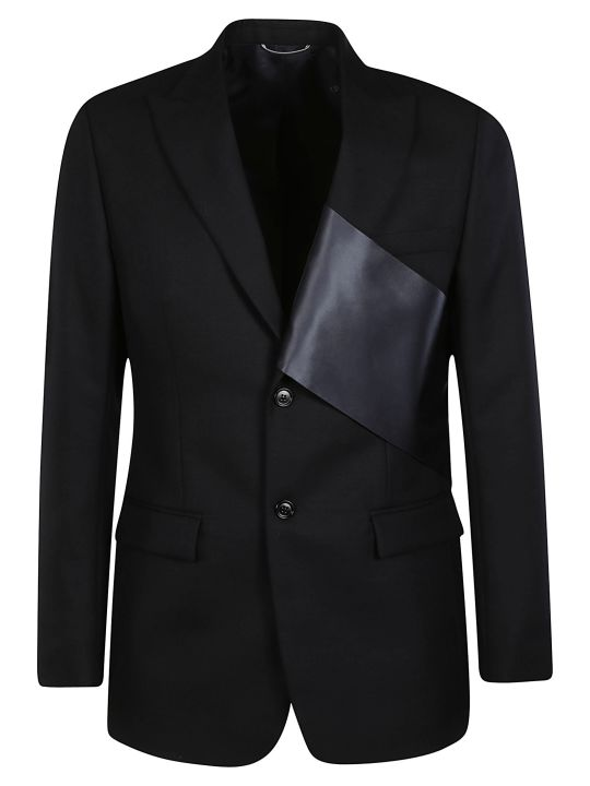 Christian Dior Single-breasted Blazer