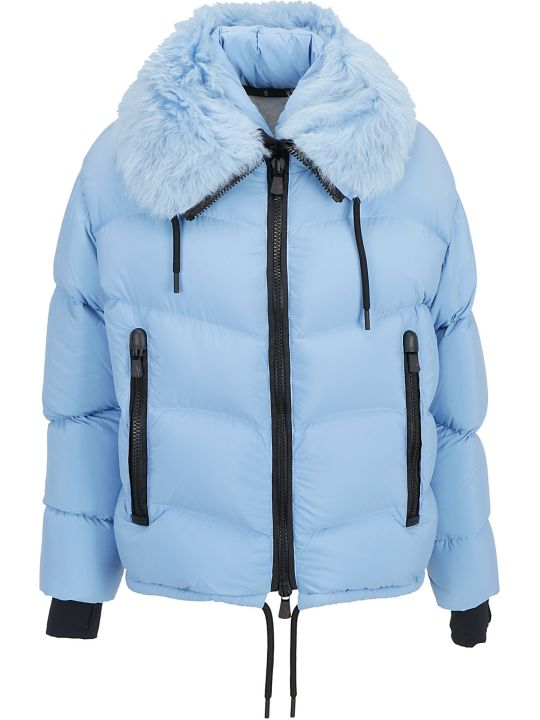 Moncler Grenoble Moncler Plaret Down Jacket