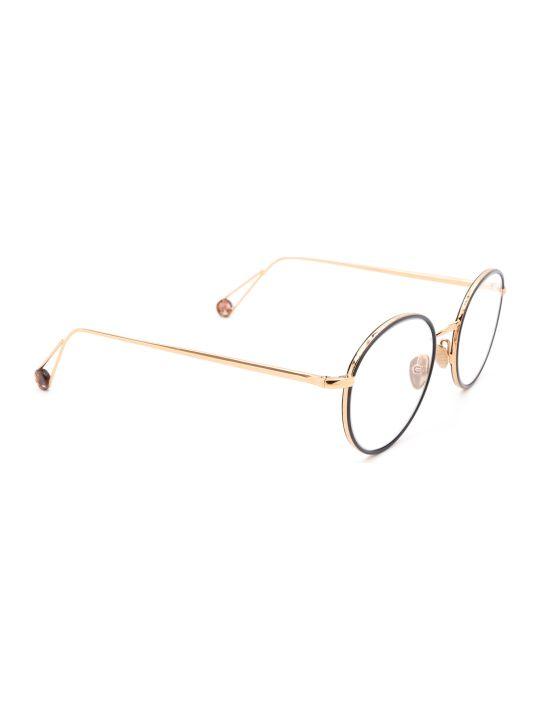 AHLEM Ahlem Auber Peony Gold Glasses