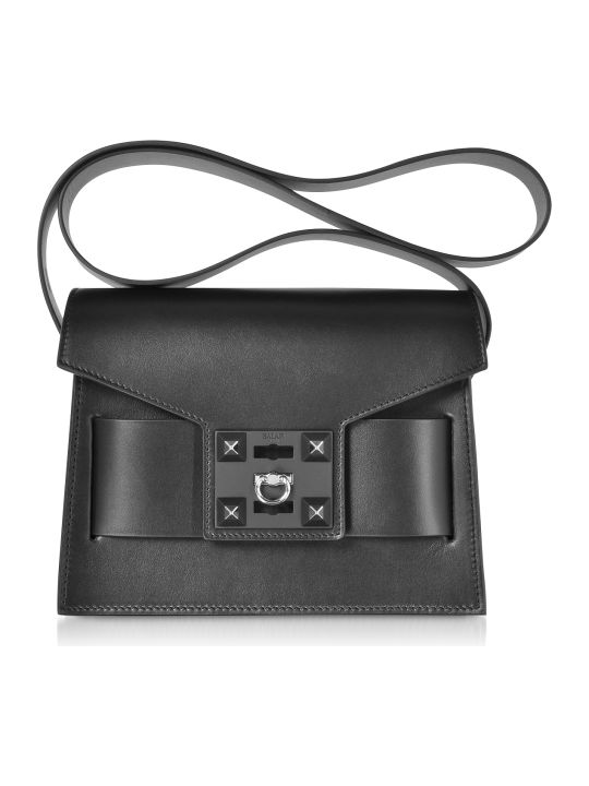 Salar Mila Basic Shoulder Bag