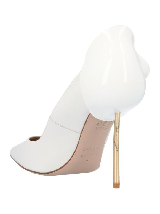Le Silla 'petalo' Shoes