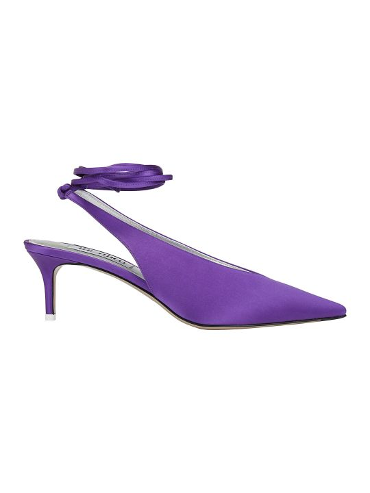 ATTICO The Attico Slingback Shoes