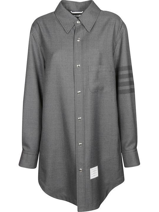 Thom Browne Hooded Jacket
