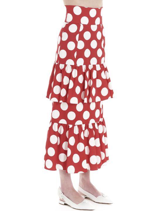 Sara Battaglia Skirt