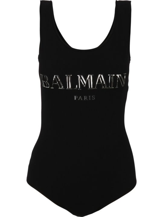 Balmain Paris Body
