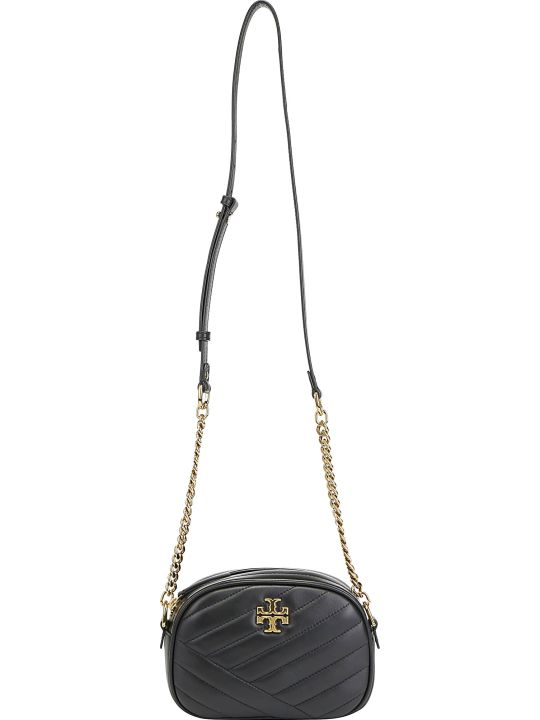 Tory Burch Kira Camera Shoulder Bag