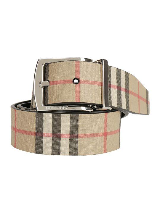 Burberry Clarke Belt