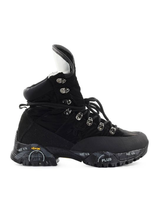 Premiata Midtreckd 0167d Boot