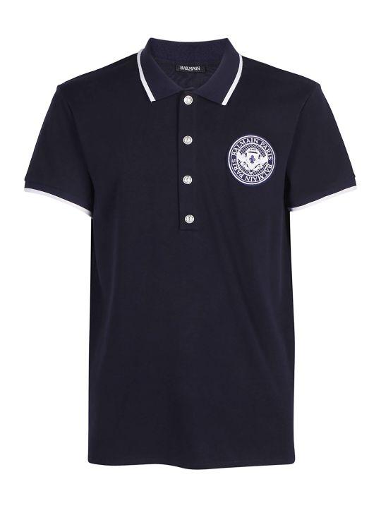 Balmain Polo Shirt