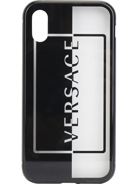 Versace Iphone X Cover