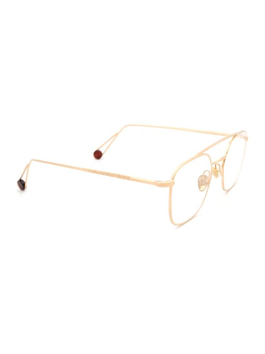 AHLEM Ahlem Place Colette Optic Champagne Glasses