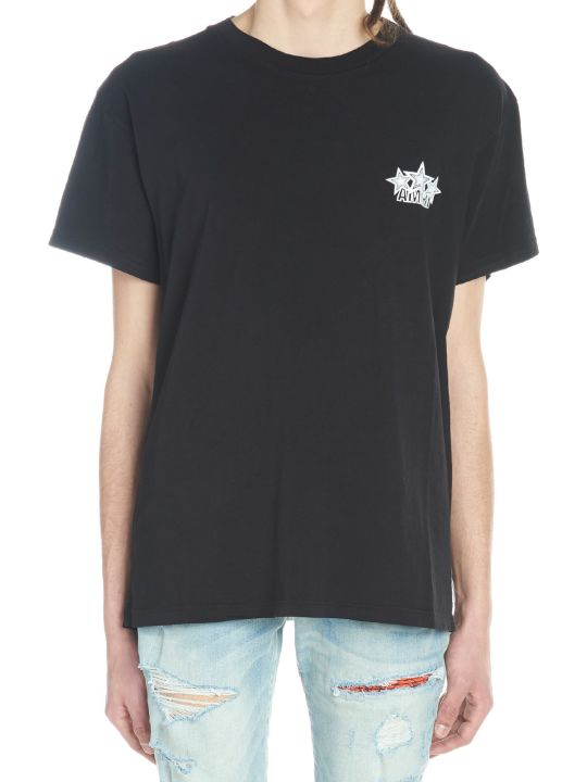 AMIRI 'five Stars' T-shirt