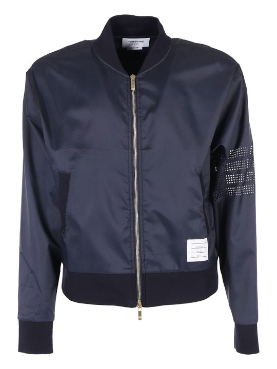 Thom Browne Bomber Jacket