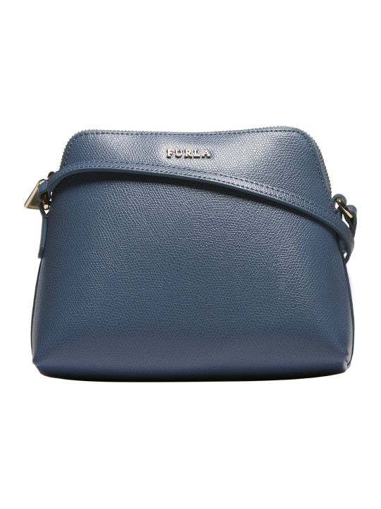 Furla Logo Shoulder Bag