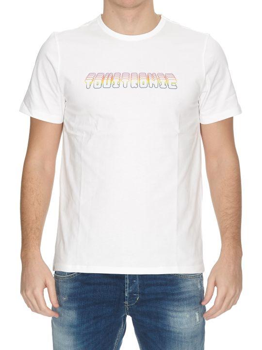 A.P.C. Touitronic H T-shirt