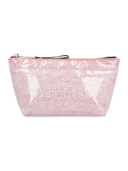 Marc Jacobs The Snuggle Pvc Wash Bag