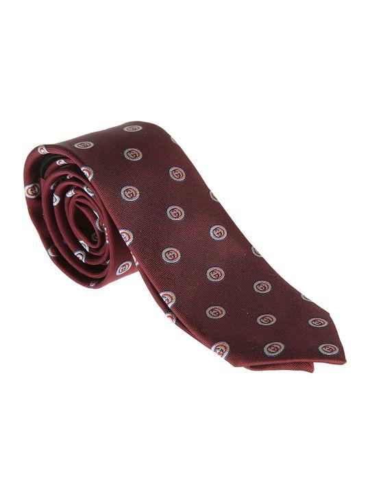 Gucci Roger Neck Tie