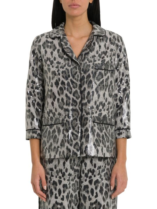 In The Mood For Love Sofia Pyjama Blazer