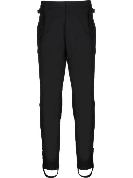 Dior Stirrup Trousers