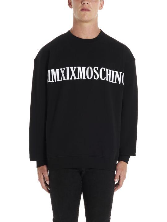 Moschino 'mmxix' Sweatshirt