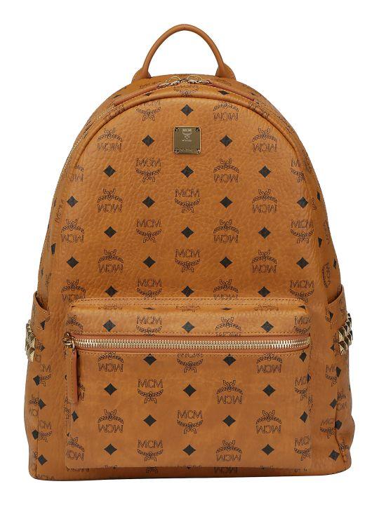 MCM Stark M Backpack