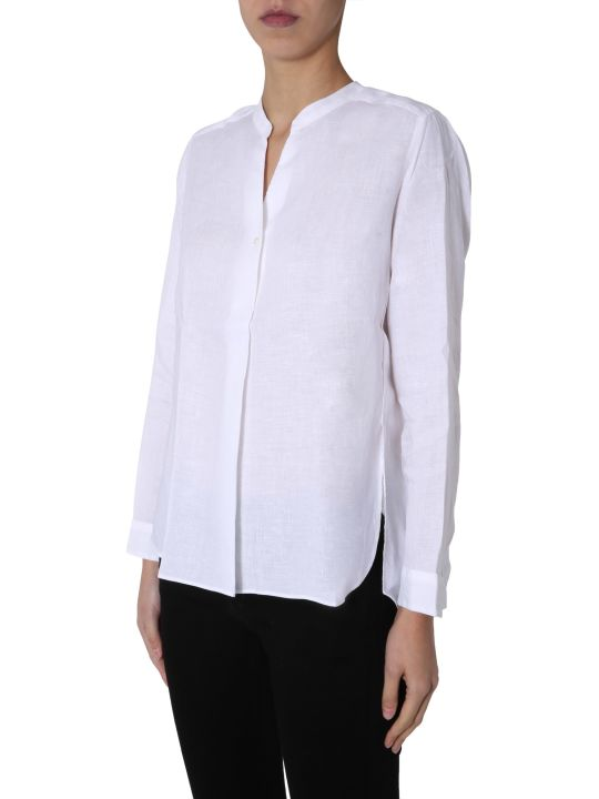 Aspesi Oversize Fit Shirt