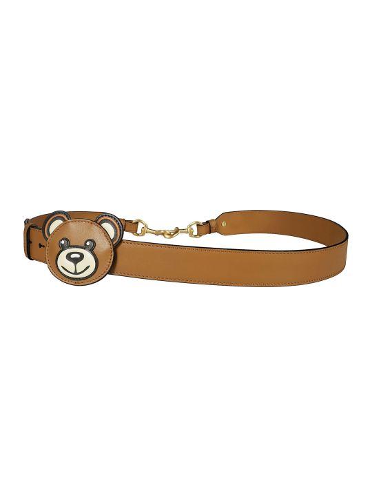 Moschino Bear Belt