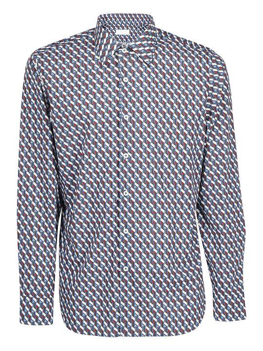 Prada Popeline Shirt