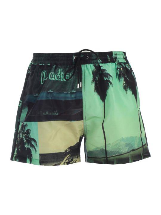 Paul Smith Costume Shorts