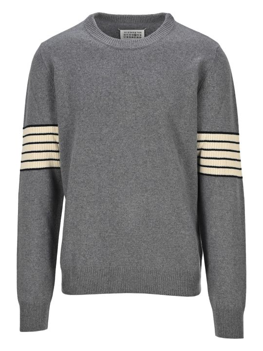 Maison Margiela Martin Margiela Stripe Sweater