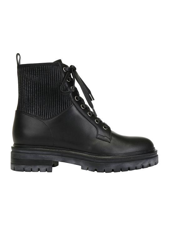 Gianvito Rossi Martins 20 Boots