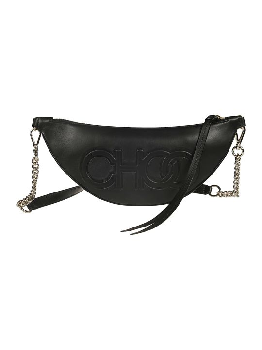 Jimmy Choo Faye Belt Bag