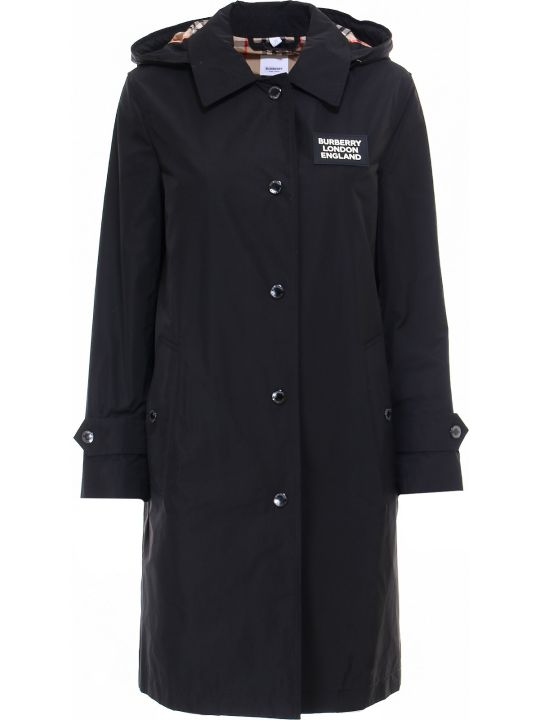 Burberry Oxclose Coat