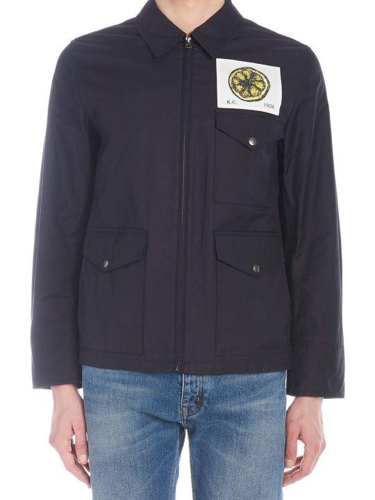 Kent & Curwen 'dylan Stone Roses' Jacket