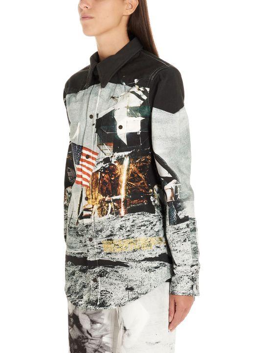 Calvin Klein 'moon Landings' Shirt
