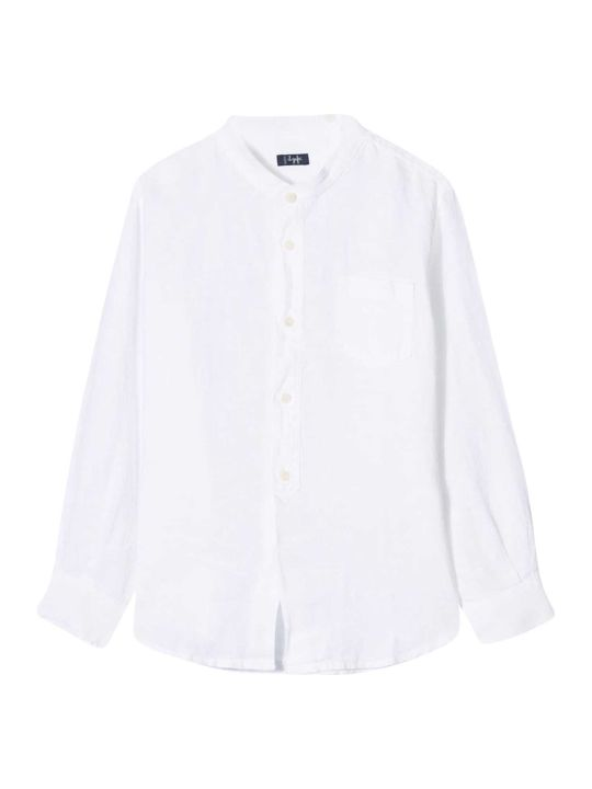 Il Gufo Fitted Shirt