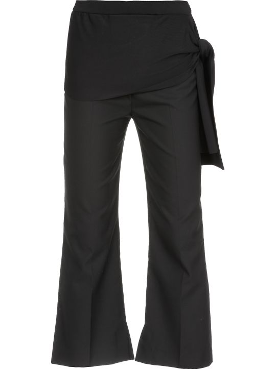 3.1 Phillip Lim Trouser With Waist Band