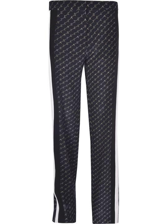 Stella McCartney Logo Print Trousers