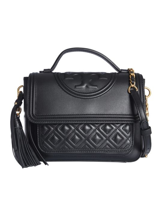 Tory Burch Fleming Messenger Bag