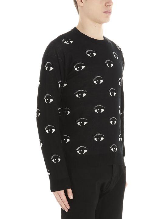 Kenzo 'eye' Sweater