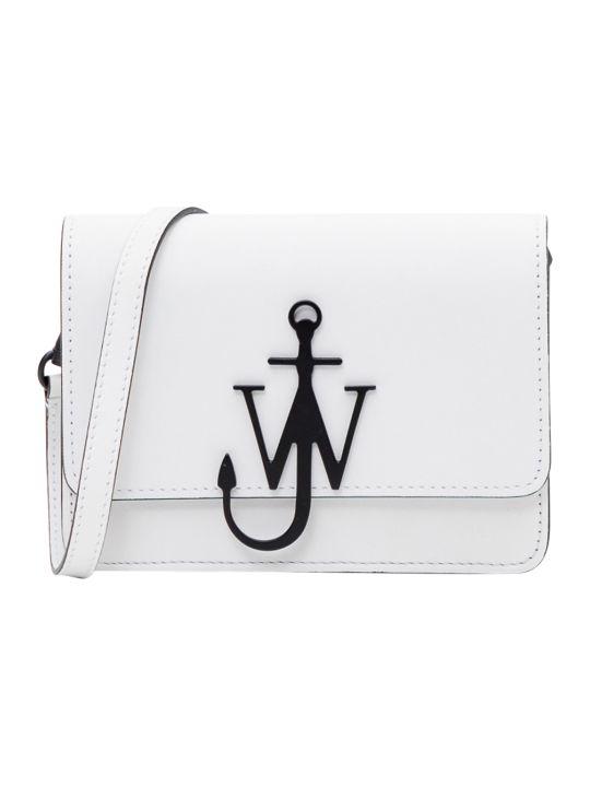 J.W. Anderson Anchor Logo Crossbody Bag