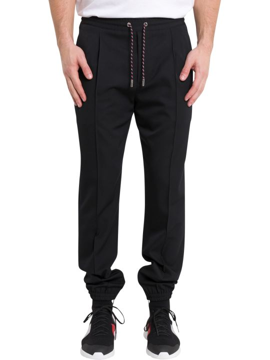 Dior Homme Pinces Joggers