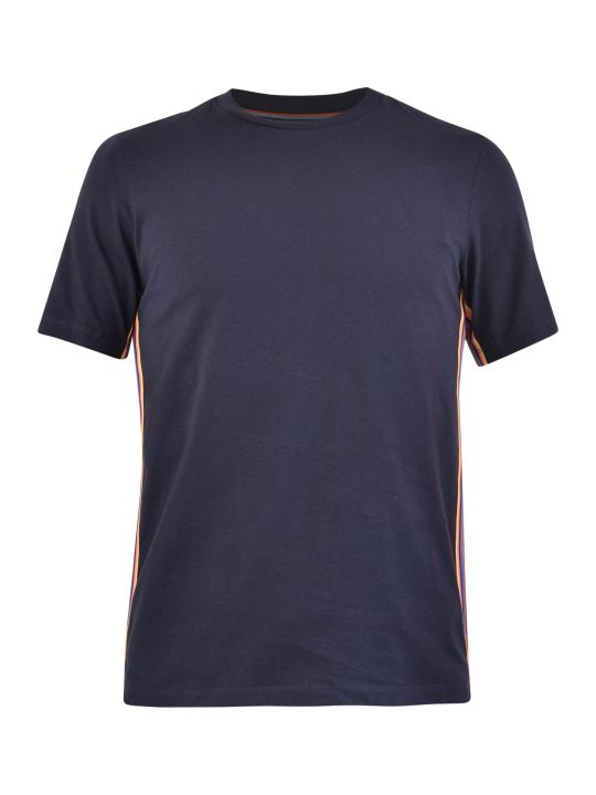 Paul Smith Side Bands T-shirt